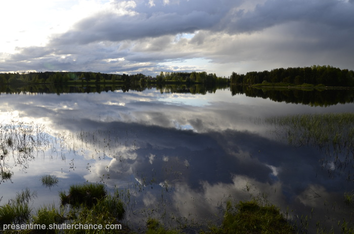 Reflections on Sweden