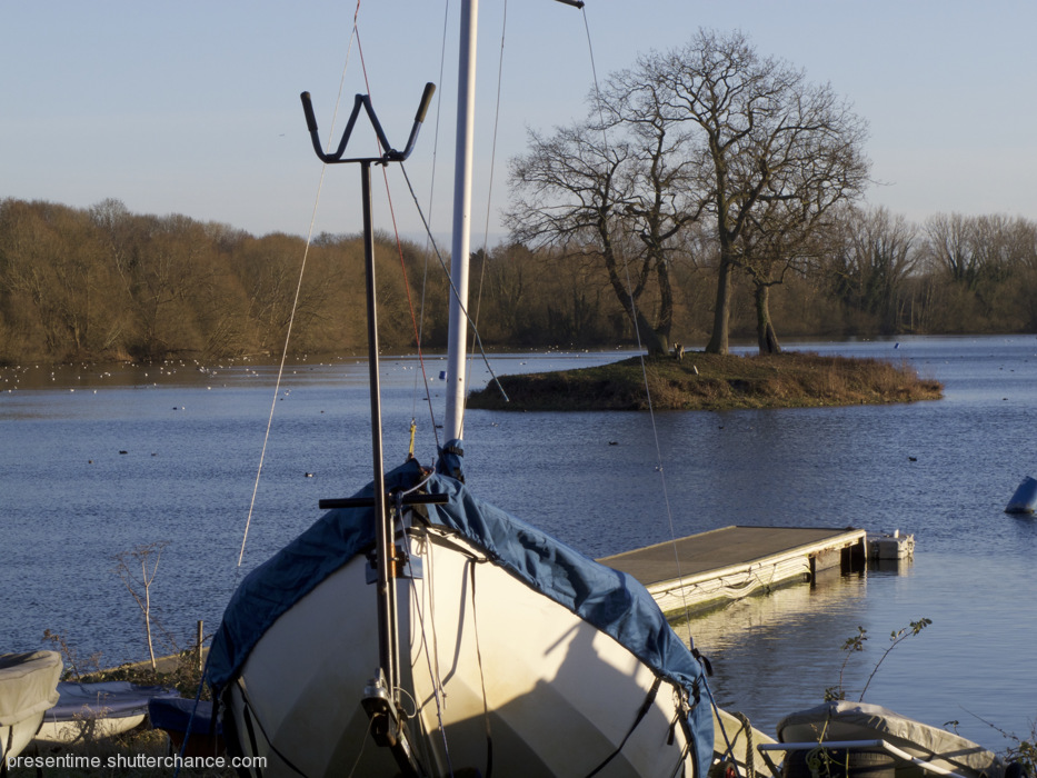 photoblog image Boat Friday (Broadwater)