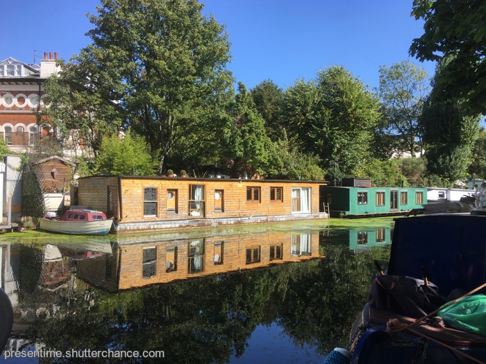 Boat Friday (Little Venice)